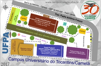 Campus do Tocantins/Cametá