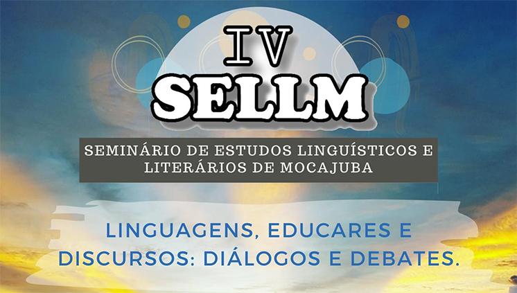 Seminário de Estudos Linguísticos e Literários de Mocajuba proporciona troca de saberes produzidos na Amazônia tocantina